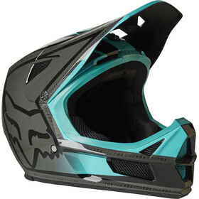 Fox Rampage Comp Cali Helmet Men, teal